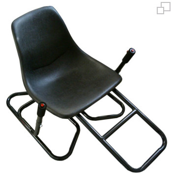 Simulator Technology Action Chair