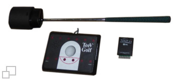 Sports Sciences TeeV Golf