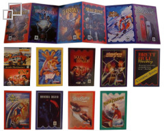 Mega Drive / Genesis Games with Goodie