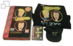 Genesis Promo Pack