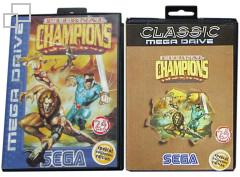 Mega Drive Special Edition