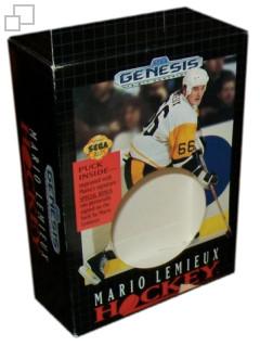 Genesis Limited Edition