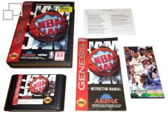 Genesis Game with Goodie